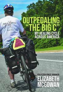 Ooutpedaling the Big C bookcover image